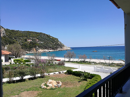 Olga Rooms Pelion